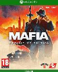MediaMarkt Mafia 1 Definitive Edition