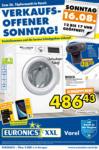 EURONICS XXL Varel GmbH Verkaufsoffener Sonntag! - bis 20.08.2020