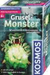 MediaMarkt KOSMOS 657369 Grusel-Monster, Mehrfarbig