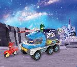Media Markt SIMBA TOYS PJM Mond Rover Spielzeugfigur, Mehrfarbig