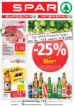 SPAR SPAR Flugblatt Vorarlberg - bis 19.08.2020