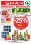 SPAR SPAR Flugblatt Wien - bis 19.08.2020