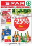 SPAR SPAR Flugblatt Steiermark - bis 19.08.2020