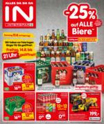 INTERSPAR Flugblatt Tirol