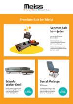 Premium-Sale bei Meiss