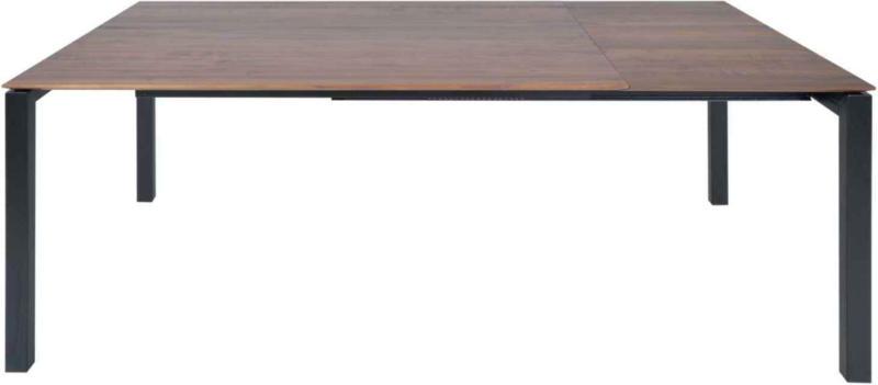 Tisch Flexi Nussbaum, div. Ausführungen -