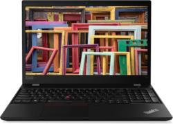 "Notebook ThinkPad T15 Gen1, i7-10510U, 16GB/512GB, GeForce MX330, 15.6"" 4K-UHD, LTE, Schwarz"