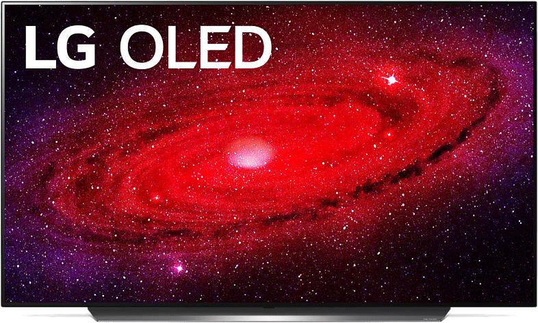 OLED65CX9LA (2020) 65 Zoll 4K UHD Smart OLED TV