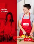 wohnfitz Deine Küche - bis 18.10.2020