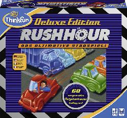 THINKFUN Rush Hour® Deluxe ThinkFun