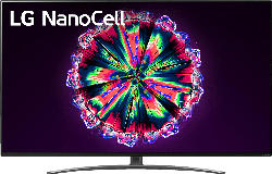 LG 55NANO867NA NanoCell TV LCD TV (Flat, 55 Zoll/139 cm, UHD 4K, SMART TV, webOS 5.0 (AI ThinQ))