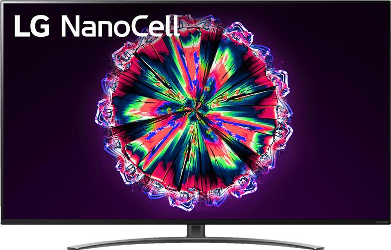 LG 65NANO867NA NanoCell TV LCD TV (Flat, 65 Zoll/164 cm, UHD 4K, SMART TV, webOS 5.0 (AI ThinQ))