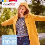 Spätsommerliche Trends