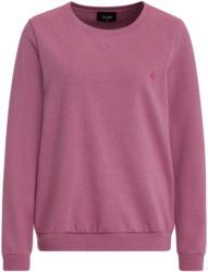 Damen Sweatshirt mit kleiner Stickerei (Nur online)