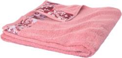 Duschtusch mit Rosenbordüre (Nur online)