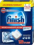 dm finish Maschinenpfleger Tabs