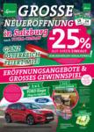 Leiner - Salzburg Leiner - Große Neueröffnung in Salzburg - bis 24.08.2020
