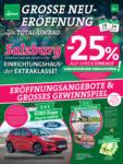 Leiner - Salzburg Leiner - Große Neueröffnung nach Total-Umbau - bis 24.08.2020