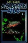 QUALIPET Mergus Aquarien Atlas Band 4 kartoniert - bis 21.11.2020