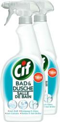 Cif spray bagno   doccia 2 x 750 ml -