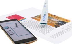 IRIS IRISPEN AIR 7 Pen-Scanner