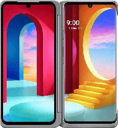 LG Dual Screen 3  Grau