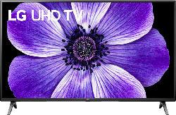 LG 43UN71006LB LCD TV (Flat, 43 Zoll/108 cm, UHD 4K, SMART TV, webOS 5.0 mit LG ThinQ)