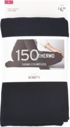 Damen Thermo-Strumpfhose mit 150 DEN