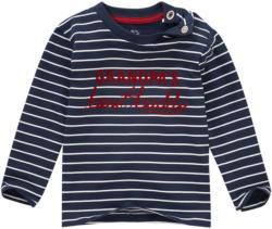 Baby Langarmshirt mit Schriftzug (Nur online)