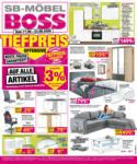 Möbel Boss Wochen Angebote - bis 23.08.2020