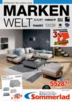 Möbelstadt Sommerlad Marken Welt - bis 29.08.2020