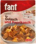Mix Markt Würzmischung für die Zubereitung von Gulasch und Paprikasch - bis 12.09.2020
