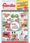 FAMILA Famila Angebote 17.08.-22.08.2020 - bis 22.08.2020