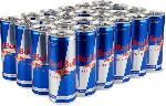 Migros Vaud Red Bull, lot de 24