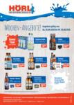 Getränke Hörl Wochen-Angebote! - bis 26.08.2020