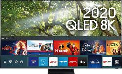 Q950T (2020) 75 Zoll 8K Smart TV QLED Fernseher