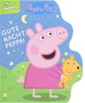 Ernsting's family Peppa Pig Vorlesebuch mit 10 Seiten