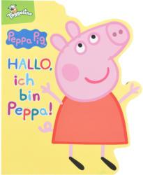 Peppa Pig Vorlesebuch mit 10 Seiten (Nur online)