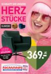 Nemann GmbH Schnapp dir unsere Herzstücke - bis 22.08.2020