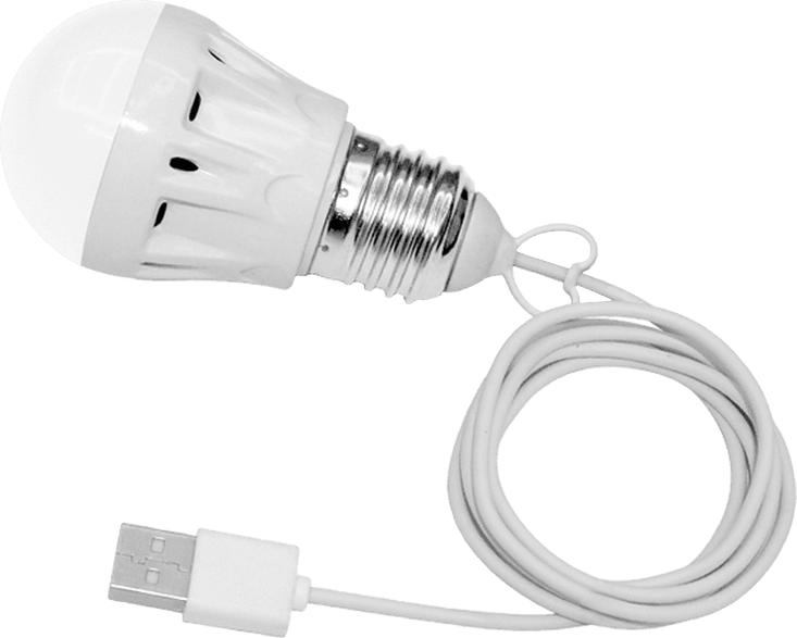 ULTRON 171669 save-E LED Leuchtmittel  Warmweiß 3 Watt 240 Lumen
