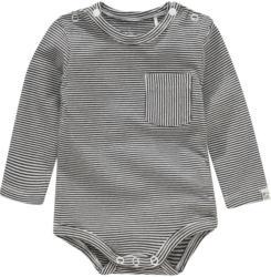 Baby Body mit Brusttasche