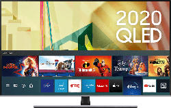 Q75T (2020) 65 Zoll 4K Smart TV QLED Fernseher