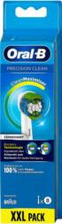Oral-B Aufsteckbürsten Precision Clean, 8 Stück