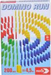MediaMarkt NORIS Domino Run 200 Steine Geschicklichkeitsspiele, Mehrfarbig