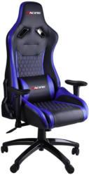 Gamingstuhl Racing Premium B: 70 cm Blau