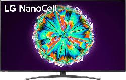 LG 55NANO917NA NanoCell LCD TV (Flat, 55 Zoll/139 cm, UHD 4K, SMART TV, webOS 5.0 (AI ThinQ))