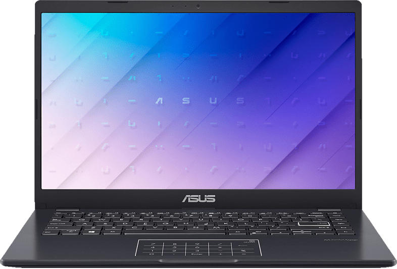 ASUS VivoBook 14 L410MA-BV053, Notebook mit 14 Zoll Display, Celeron Prozessor, 4 GB RAM, 64 GB eMMC, Intel® UHD Grafik 600, Peacock Blue