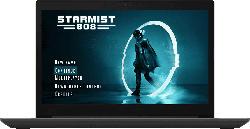 LENOVO IdeaPad L340, Gaming Notebook mit 17.3 Zoll Display, Core™ i7 Prozessor, 16 GB RAM, 512 GB SSD, GeForce GTX 1650, Granitschwarz