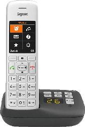 GIGASET CE575A Analoges DECT-Festnetztelefon