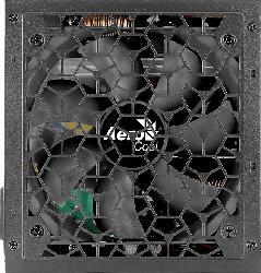 AEROCOOL ACPW-AR70AEC.11 Aero White PC-Netzteile, Schwarz